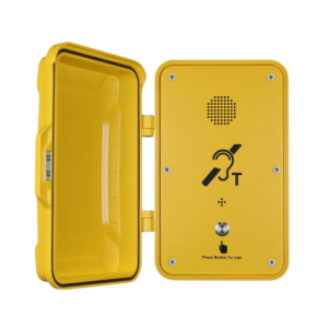 JR102-SC water-proof telefonos profesionales